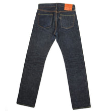Load image into Gallery viewer, Momotaro Raw Denim Size 30