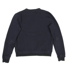 Load image into Gallery viewer, Marni Crewneck Sweater Navy 46