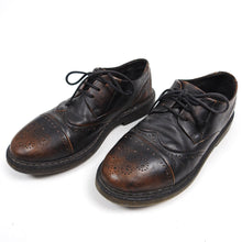 Load image into Gallery viewer, Marsell Brogue Brown Size 41