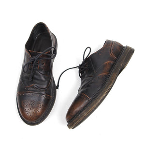 Marsell Brogue Brown Size 41