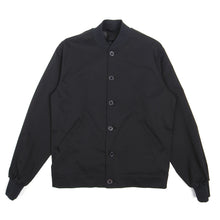 Load image into Gallery viewer, N.Hoolywood Bomber Black Size 40