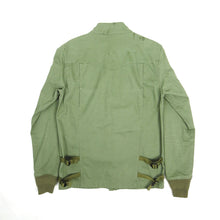 Load image into Gallery viewer, Nonnative Zip Jacket Green Size 2