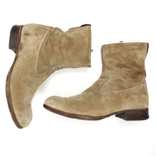 Load image into Gallery viewer, Officine Creative Suede Boots 43