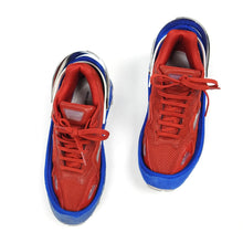 Load image into Gallery viewer, Raf Simons x Adidas Response Trail Red/Blue 7.5