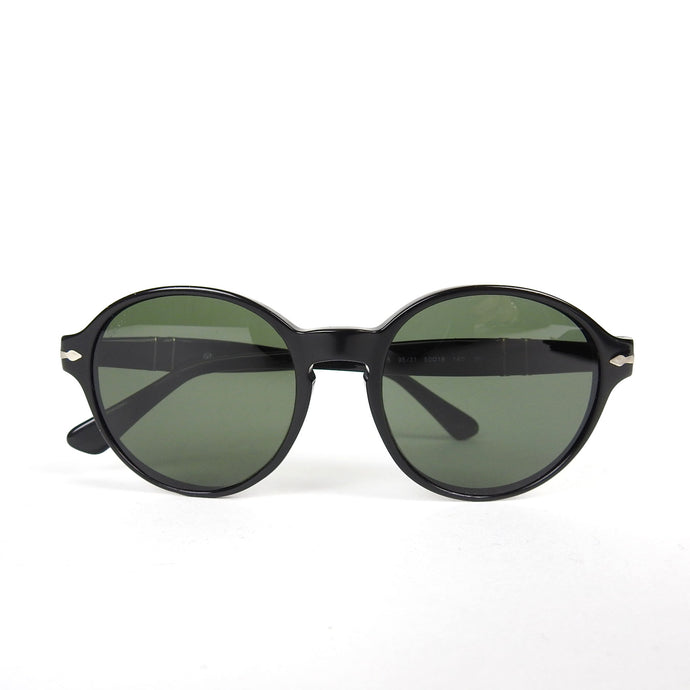 Persol 2988 Sunglasses Black