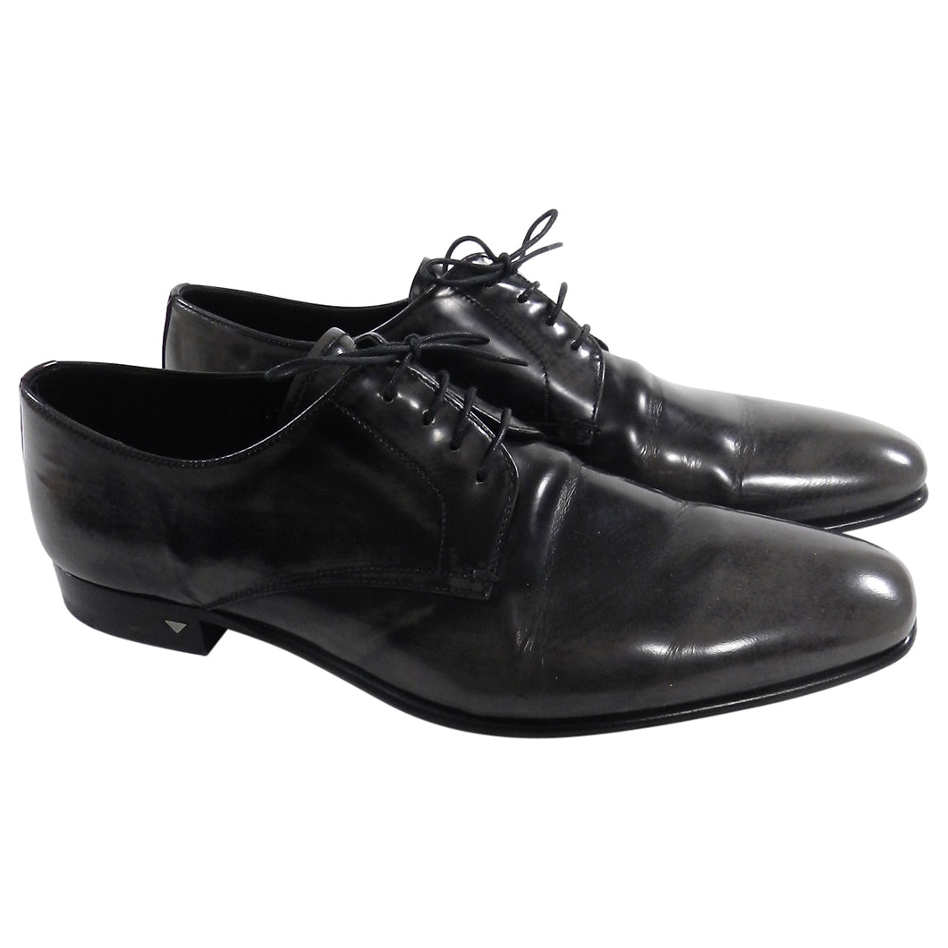 Prada Grey Ombre Oxford - 8.5
