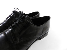 Load image into Gallery viewer, Prada Grey Ombre Oxford - 8.5