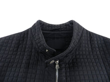 Load image into Gallery viewer, Prada Black Nylon Quilted Zip Vest - M