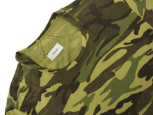 Load image into Gallery viewer, Rhude Camo Tee Large