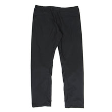Load image into Gallery viewer, Sophnet Track Pants Black XL