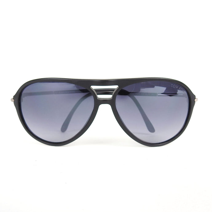 Tom Ford Matteo Sunglasses Black