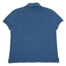 Load image into Gallery viewer, Tom Ford Polo Shirt Blue 56