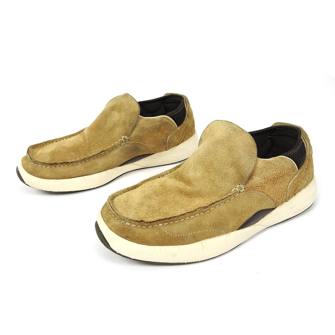 Visvim Slip On Brown Size 11