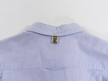 Load image into Gallery viewer, Visvim Denim Knit Pocket Button up - S