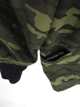 Load image into Gallery viewer, Alexander Wang Camo Coat Size 52