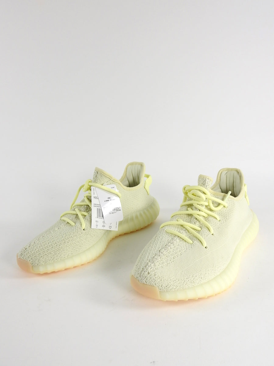 Adidas Yeezy Boost 350 V2 Butter - 10