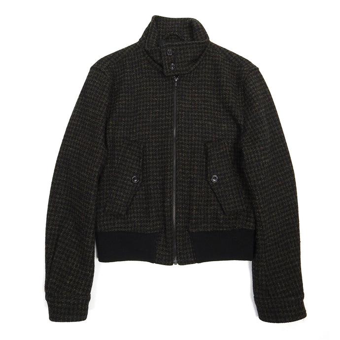 Acne Studio Harris Tweed Jacket Size 50