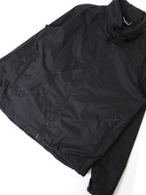 Load image into Gallery viewer, A.P.C. x K Way Packable Windbreaker Black Medium