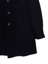 Load image into Gallery viewer, Barena Navy Overcoat Size 48