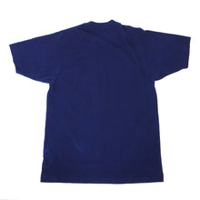 Load image into Gallery viewer, Blue Blue Japan Indigo Dyed T-Shirt XL
