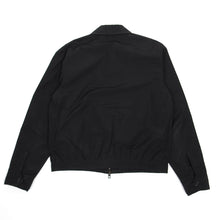 Load image into Gallery viewer, Burberry Brit Black Coach Jacket