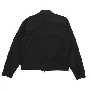 Burberry Brit Black Coach Jacket