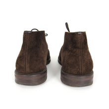 Load image into Gallery viewer, Churches Suede Chukka Brown UK9