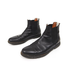 Common Projects Chelsea Boot Black Size 42
