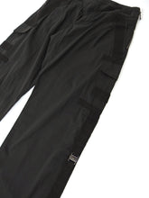 Load image into Gallery viewer, Dolce & Gabbana Tech Pants Black Size 46