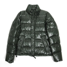 Load image into Gallery viewer, Duvetica Green Down Puffer Jacket Size 50