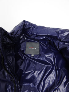 Duvetica Blue Down Puffer Jacket Size 50