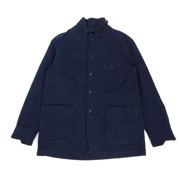 Engineered Garments Work Jacket Navy Medium