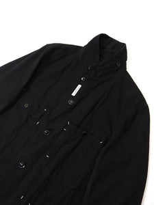 Engineered Garments Work Jacket Black Medium