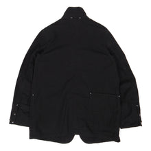 Load image into Gallery viewer, Engineered Garments Work Jacket Black Medium