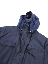 Load image into Gallery viewer, Acne Studios SS14 Field Jacket Navy Size 50