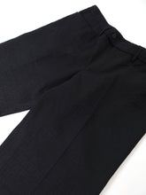 Load image into Gallery viewer, Fendi Navy Logo Trousers Size 52