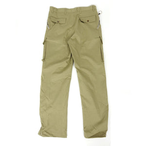 Fendi Cargo Pants Size 50