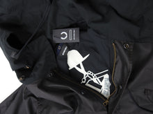 Load image into Gallery viewer, Fred Perry x Art Comes First Parka Black Medium