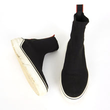 Load image into Gallery viewer, Givenchy Sock Sneaker Black Size 42