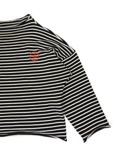 Load image into Gallery viewer, Gosha Rubchinskiy Striped Knit Fits XL