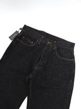 Load image into Gallery viewer, Gucci Black Denim Size 46