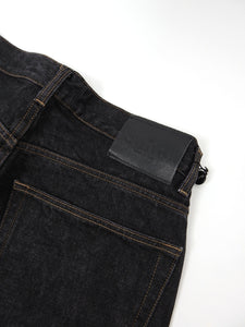 Gucci Black Denim Size 46