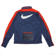Load image into Gallery viewer, Nike x Undercover Gyakusou Navy Track Top Large