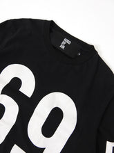 Load image into Gallery viewer, Hood by Air 69 Longsleeve Black Medium
