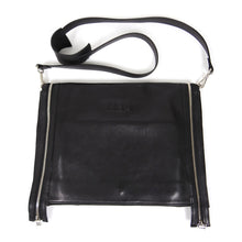 Load image into Gallery viewer, Hood by Air Leather Satchel