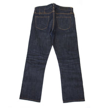 Load image into Gallery viewer, Kuro Raw Denim Jeans Size 32