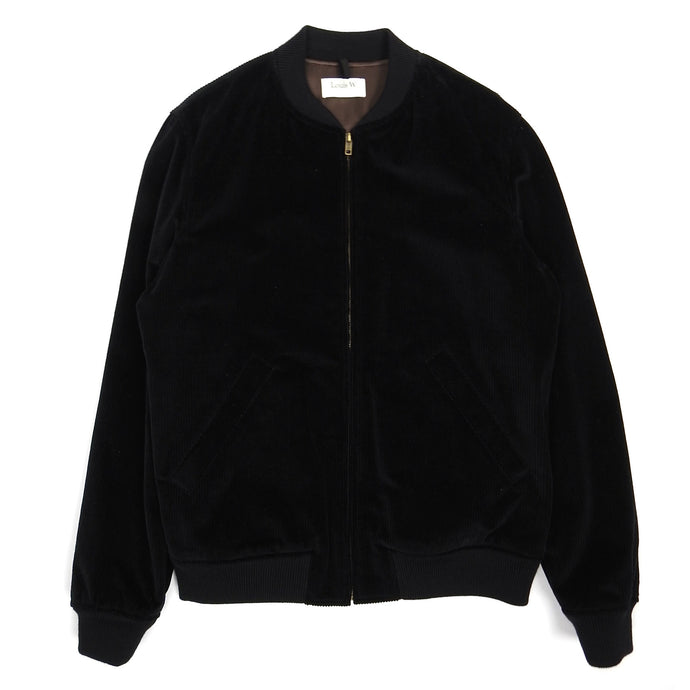 A.P.C. x Louis W Corduroy Bomber Medium