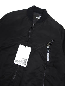 Love Moschino Bomber Size 48