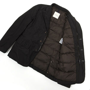Moncler Brown Gibran Down Filled Jacket Size 3
