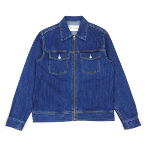 Our Legacy Denim Jacket Size 46